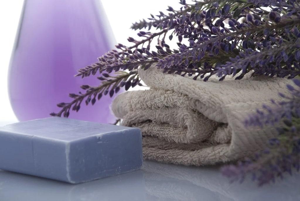 L'importance de la serviette éponge